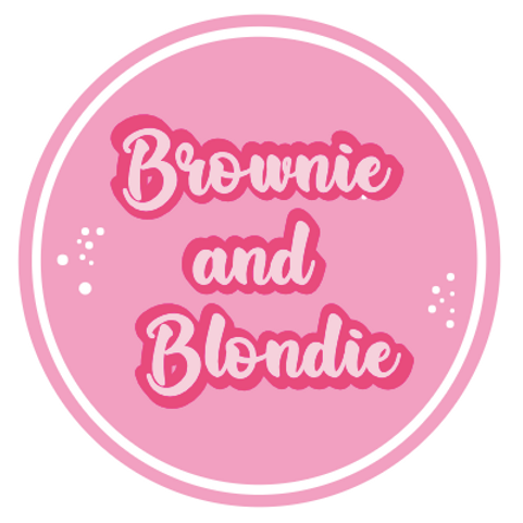 Blondie & Brownie Favourites Box