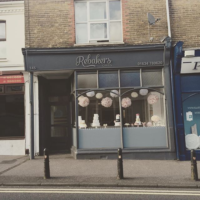 Cannot believe my little shop has been open almost a year! Never in a million years did I think it w