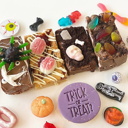 Trick Or Treat Box - Local Delivery & Collection Only