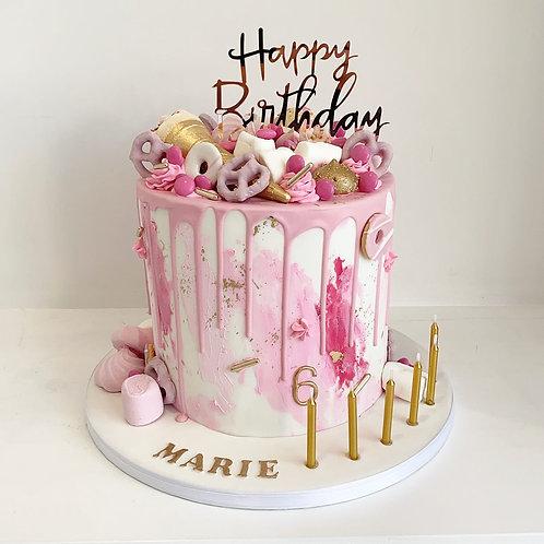 Sweetie Overload Cake