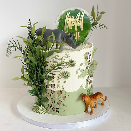 Wild Cake