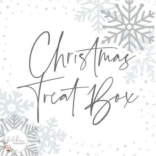 The Christmas Treat Box