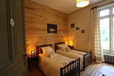 Chambres d'hôtes de champ rose
