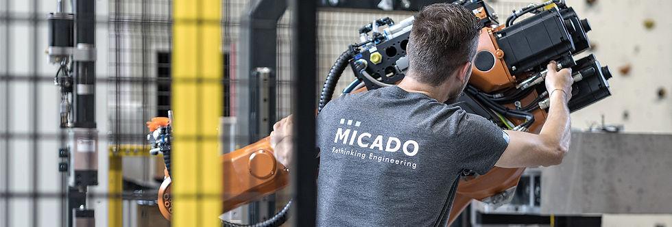 MICADO Unternehmen