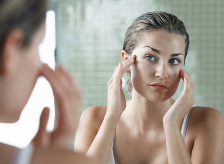 How to perfect your isolation skincare routine