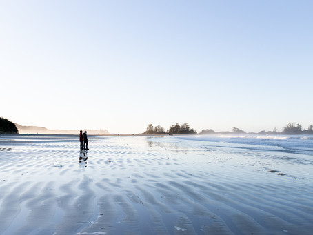 How to Spend The Perfect Weekend In Tofino