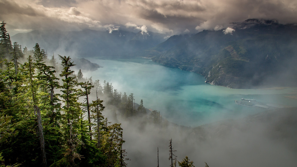 Top 10 Things To Do in Squamish