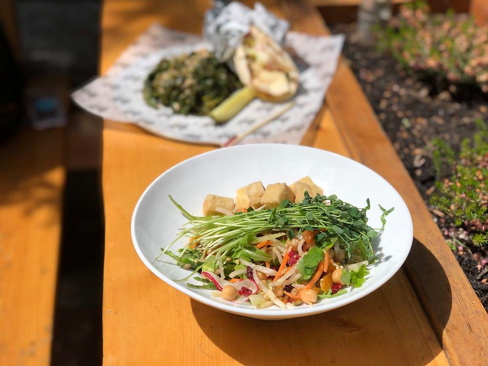 whistler local vegan food inside tips whistler survival guide best restaurants whistler local advice local knowledge local guide whistler