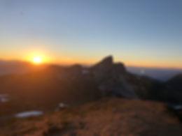whistler hiking top hikes hike sunset hiking guide panorama ridge