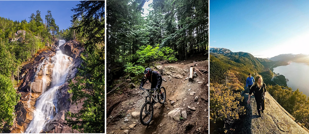 Whistler Survival Guide squamish ten things to do top tips squamish locals guide best restaurant best breweries in squamish whistler hiking A weekend in squamish local tips