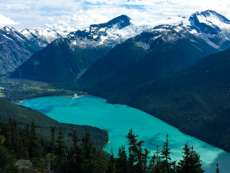 10 Things You Need To Know  Before Going To Whistler, B.C.