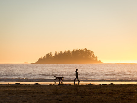 Road Trip: Whistler to Tofino