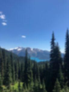 whistler hiking top hikes hike sunset hiking guide panorama ridge black tusk best hike