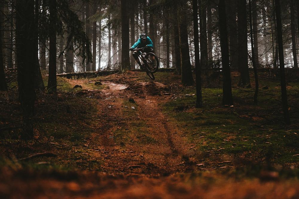 Whistler Bike Park Lingo
