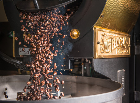 Hammer Coffee
