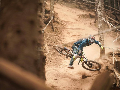Bike Park Jargon: Know Before You Go