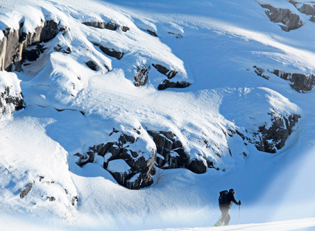 What's it like to take an Avalanche Safety Course in Whistler?