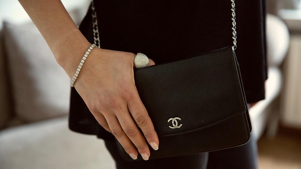 Round Diamond Tennis Bracelet