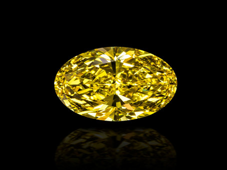 Zimmi Diamonds: Why colour diamonds are the best investment