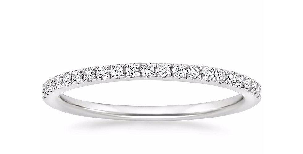 """EMMA"" DIAMOND ETERNITY RING (1/6 CTW)"