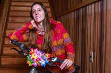 Profesora Primer Ciclo - Paula Rodríguez