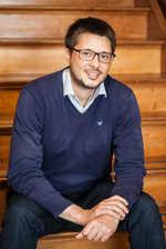 Director Fundación Kopernikus- Rolf Hitschfeld