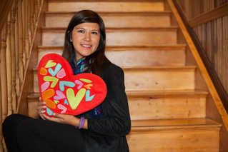 Coordinadora Segundo Ciclo - Roxana Flores