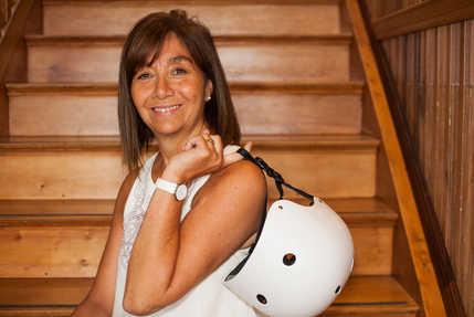 Coordinadora Ciclo Inicial – Janina Baeza