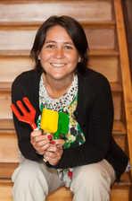 Educadora de Párvulo - Soledad Navarrete