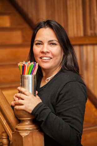 Asistente de Párvulo - Ángela Rodriguez