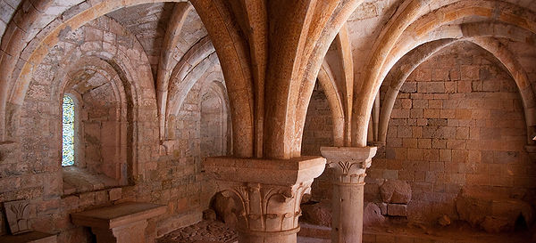 Abbaye du Thoronet - Rencontres Internationales du Thoronet