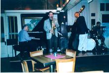 1999 Don Friedman qt at deer head inn.jp