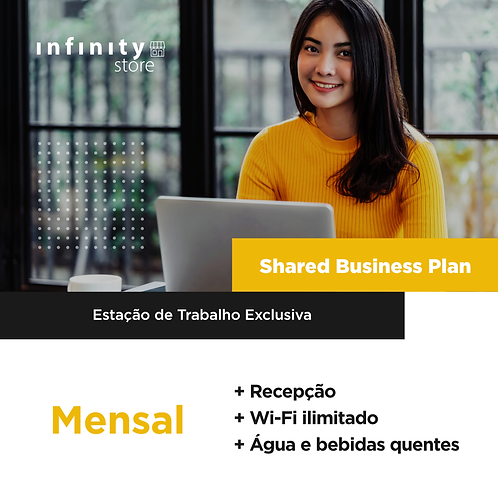 Shared Business Plan - Mensal