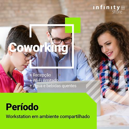 Coworking - Período
