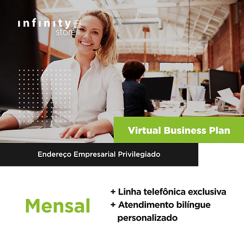 Virtual Business Plan - Mensal