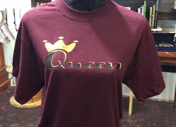 Queen Tshirts
