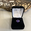 Thumbnail: Silver Amethyst Ring