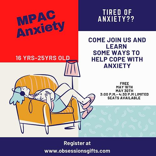 MPAC Anxiety
