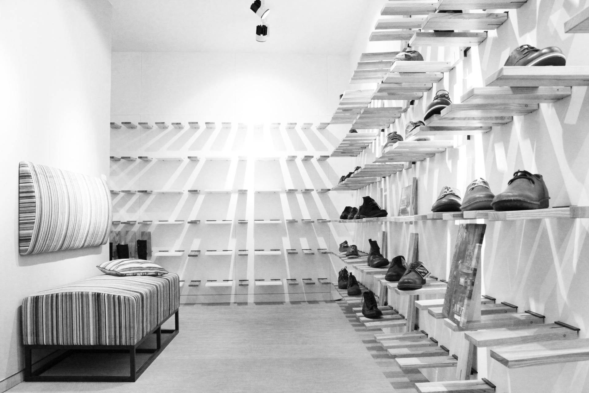 ZONA store, Prague 1, CZ