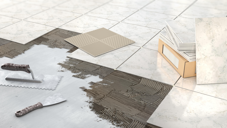 Flooring Installation Estimate