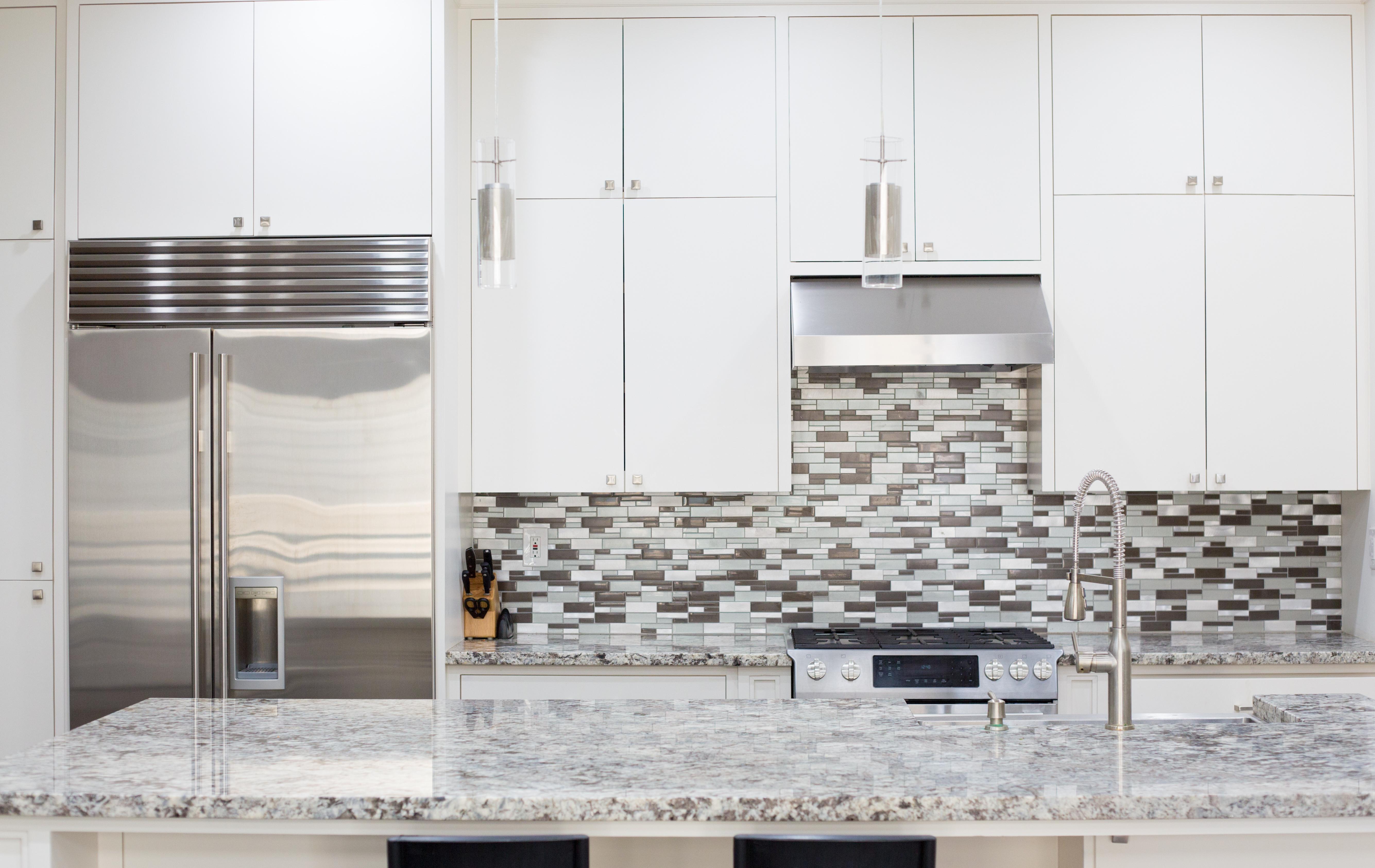Kitchen Backsplash Installation Estimate