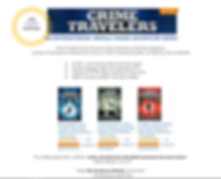 CCBF Crime Travelers Sell Sheet CCBF scr