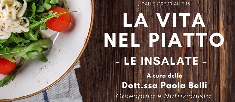 La Vita nel piatto - Le insalate