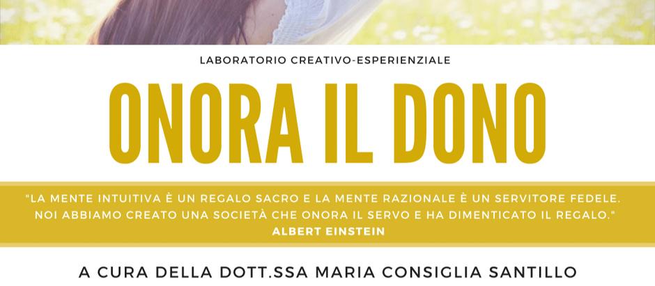 Laboratori creativo-esperienziali in collaborazione con Associazione Kiara