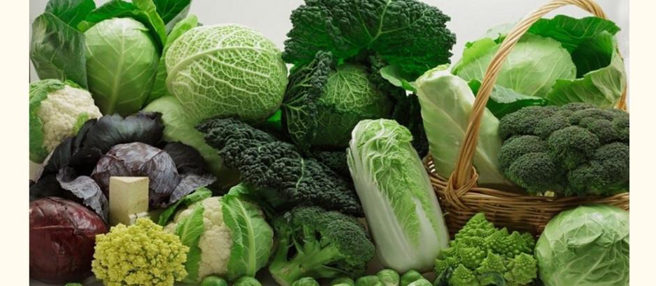 I broccoli, che grande famiglia!