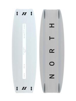 North Flare Twintip-board