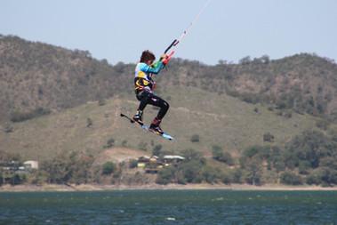 Freestyle Los Molinos