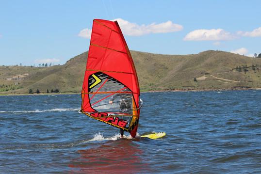 Windsurf Los Molinos