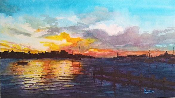 Ocracoke Sunset - November 2020.jpg