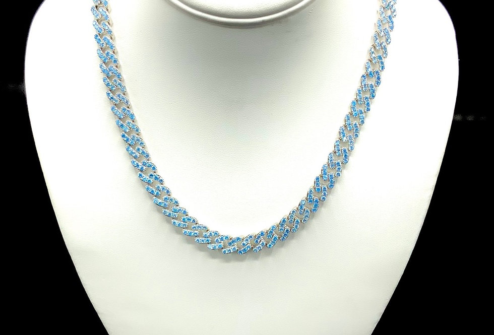 Mini Millie Icy Cuban Link